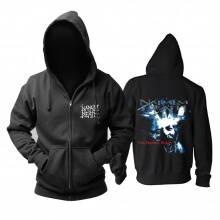 Napalm Death Hoody United Kingdom Metal Music Hoodie