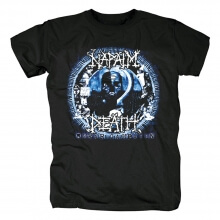 Napalm Death Tshirts Uk Metal T-Shirt