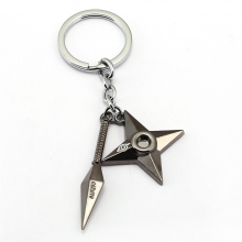 Naruto Keychain Anime Key Chain