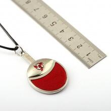 Naruto Uchiha Sasuke Necklace