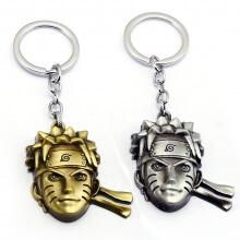 Naruto Uzumaki Naruto Key Chain