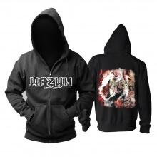 Nasum Hoodie Metal Music Band Sweat Shirt