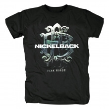 Nickelback Band Tees Canada Metal Rock T-Shirt