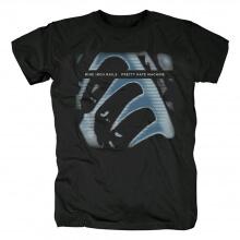 Nine Inch Nails Pretty Hate Machine T-Shirt Rock Graphic Tees
