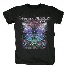 Nocturnal Bloodlust Grimoire Tee Shirts Japan Metal T-Shirt