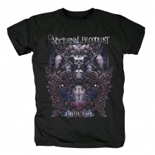 Nocturnal Bloodlust Omega Tshirts Japan Metal T-Shirt