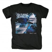 Nocturnal Bloodlust T-Shirt Japan Metal Shirts