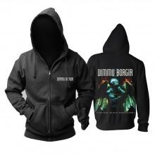 Norway Dimmu Borgir Hoodie Metal Music Band Sweat Shirt