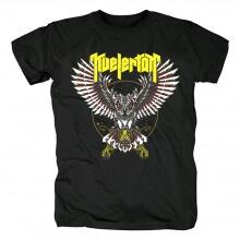 Norway Punk Rock Band Tees Kvelertak T-Shirt