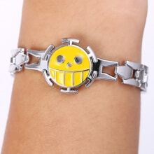 One Piece Anime Trafalgaro Bracelets