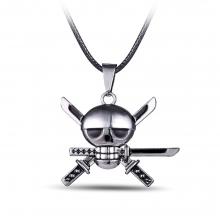 One Piece Sauron Necklace
