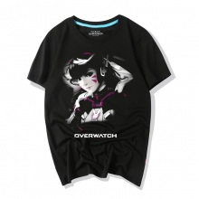 Overwatch Dva T Shirt Dva Clothes