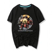 Overwatch Heroes Torbjorn Tee Shirts