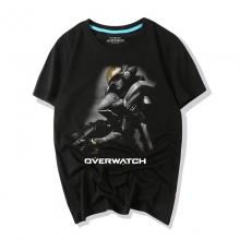 Overwatch Ink Pharah Tees