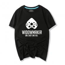 Overwatch Widowmaker T Shirt