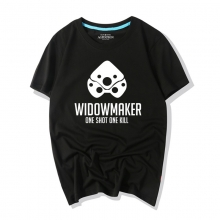 Overwatch Widowmaker T Shirt