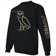 Ovoxo Drake Pullover Hoodie Music Sweat Shirt