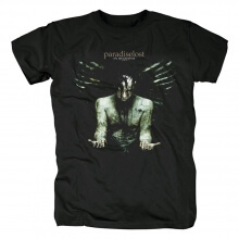 Paradise Lost In Requiem Tshirts Metal T-Shirt