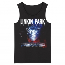 Personalised California Linkin Park Tank Tops Metal Rock Sleeveless Shirts