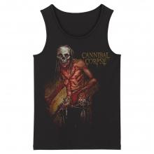 Personalised Cannibal Corpse Tank Tops Metal Sleeveless Shirts