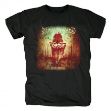 Personalised Decapitated Blood Mantra Tshirts Poland Metal T-Shirt