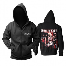 Personalised Hoody Hard Rock Metal Rock Hoodie