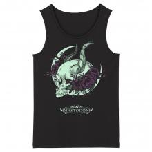 Personalised Mastodon Sleeveless Tshirts Us Metal Rock Tank Tops