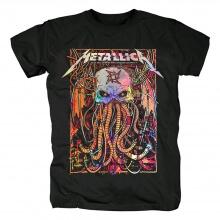 Personalised Metallica T-Shirt Us Metal Rock Shirts