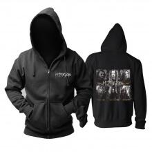 Personalised My Dying Bride Hooded Sweatshirts Hard Rock Metal Rock Hoodie