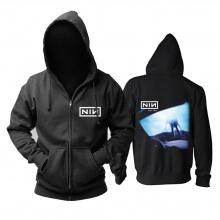 Personalised Nine Inch Nails Hoodie Rock Band Sweatshirts