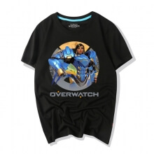 Pharah Tee Shirt Overwatch Shirt