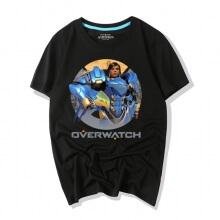 Pharah Tee Shirt Overwatch Shirt