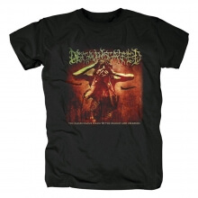 Poland Decapitated T-Shirt Metal Shirts