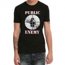 Public Enemy Hiphop T Shirt