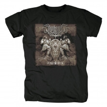 Quality Arkona Band Tee Shirts Russia Black Metal Punk Rock T-Shirt