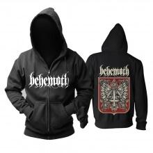 Quality Behemoth Hoody Metal Music Band Hoodie