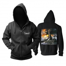 Quality Behexen By The Blessing Of Satan Hooded Sweatshirts