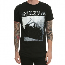 Quality burzum varg vikernes Black Metal Tee for Youth