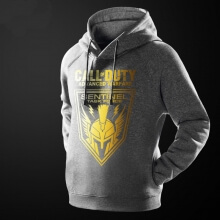 Quality Call of Duty Game Pullover Hoodie