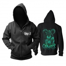 Quality Carnifex Hoodie Metal Music Sweat Shirt