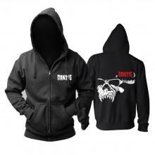 Quality Danzig Hoodie Us Hard Rock Metal Rock Band Sweatshirts