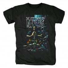 Quality Danzig Tee Shirts Us Black Metal Punk T-Shirt