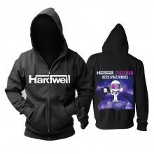 Quality Hardwell Hoodie Rock Sweat Shirt