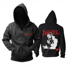 Quality Hoodie Metal Punk Sweat Shirt