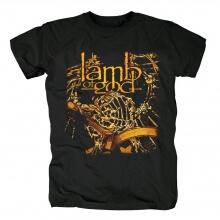 Quality Lamb Of Gad Killadelphia Tee Shirts Us Metal T-Shirt