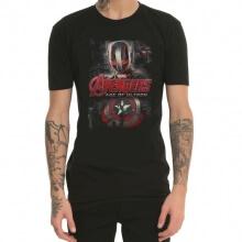 Quality Marvel Avengers2 Captain America Tee Shirt