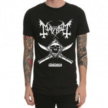 Quality Mayhem Black metal Tshirt for Youth