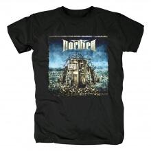 Quality Norther No Way Backd Tee Shirts Finland Metal T-Shirt
