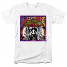Quality Rob Zombie T-Shirt Metal Tshirts