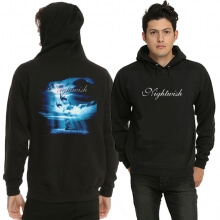 Quality Rock Band Nightwish Hooded Sweatshirt for Men
